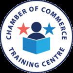 Chamber of Commerce Training Centre logo.