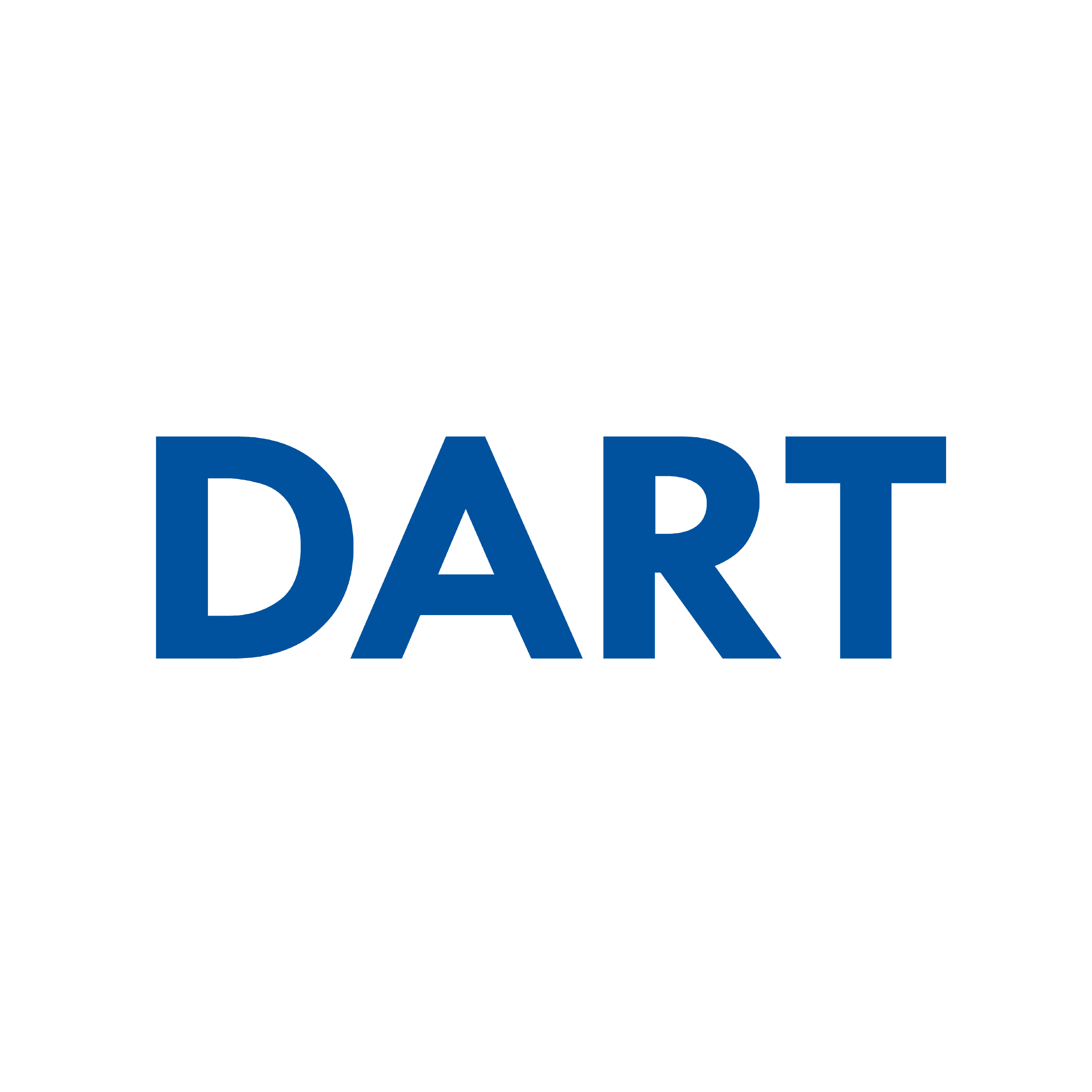DART logo.