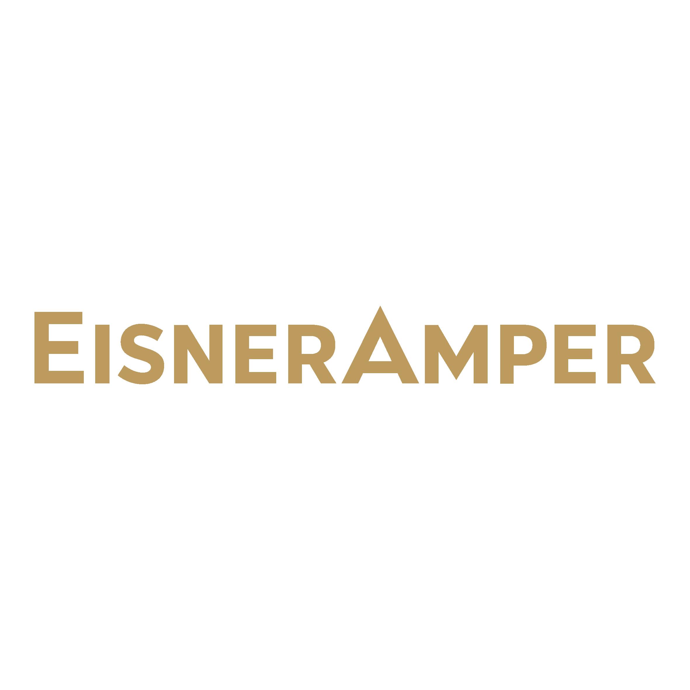 EisnerAmper logo.