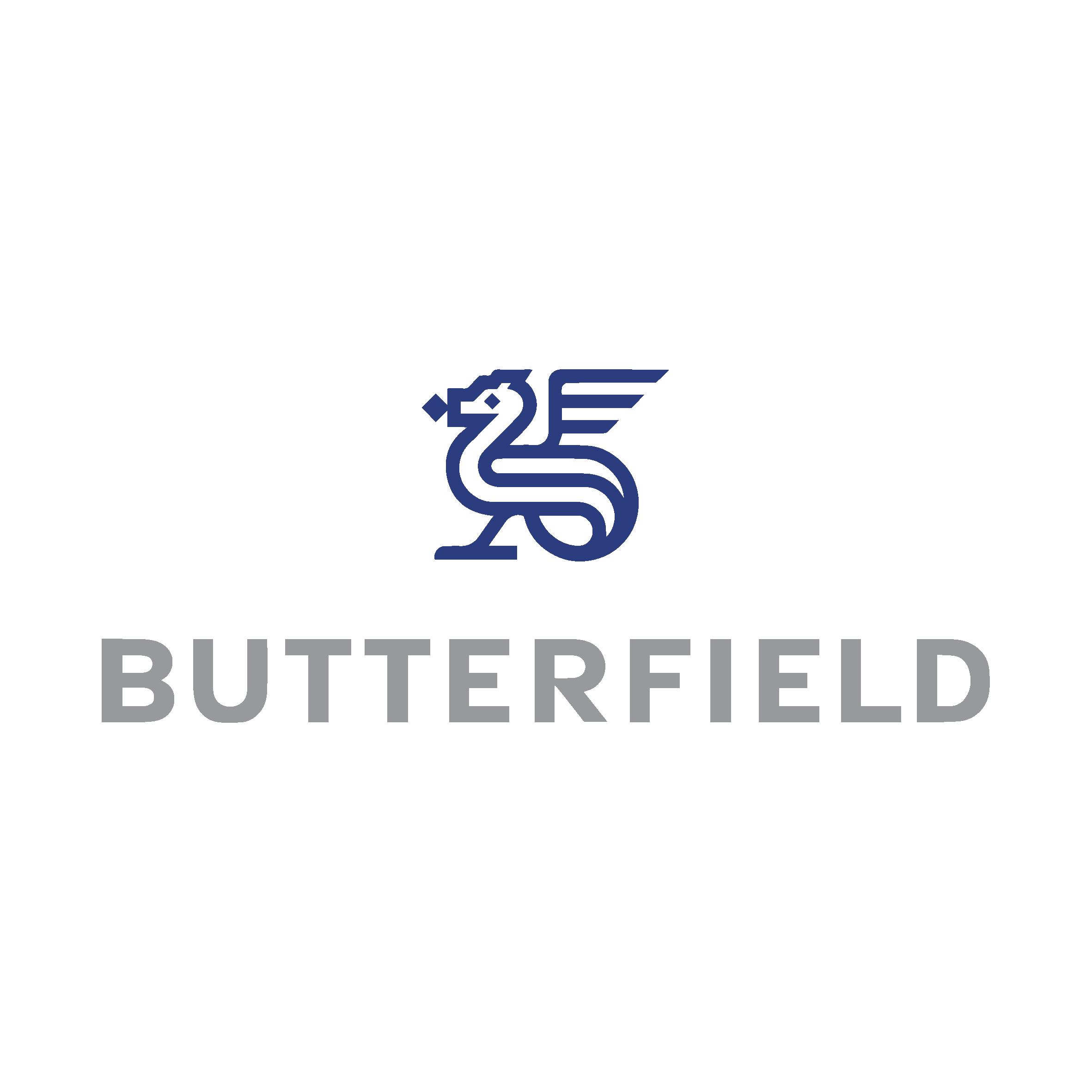 Butterfield Bank Limited Logo.