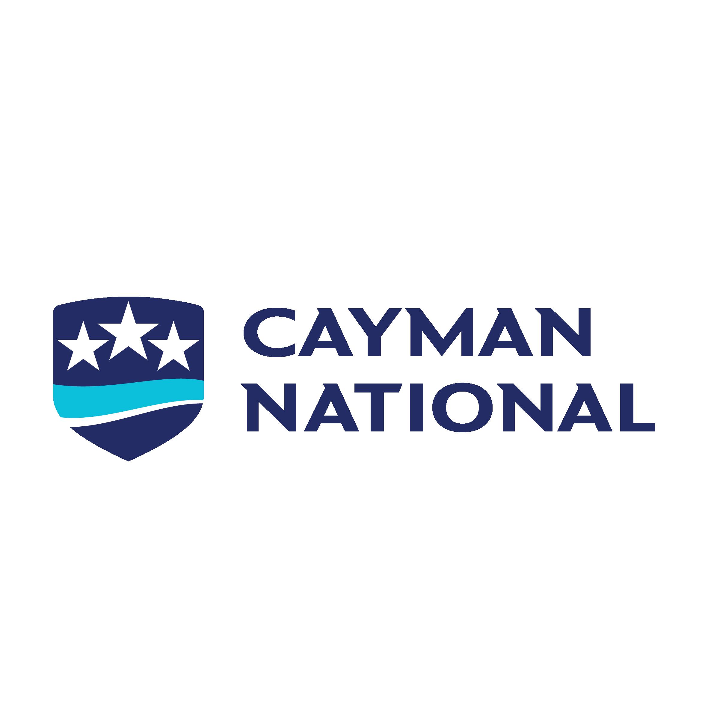 Cayman National Corporation logo.