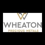 Wheaton Precious Metals logo.
