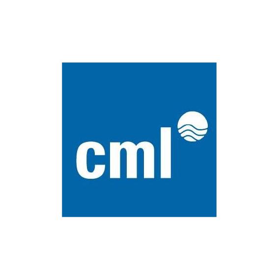 CML Offshore Recruitment logo.