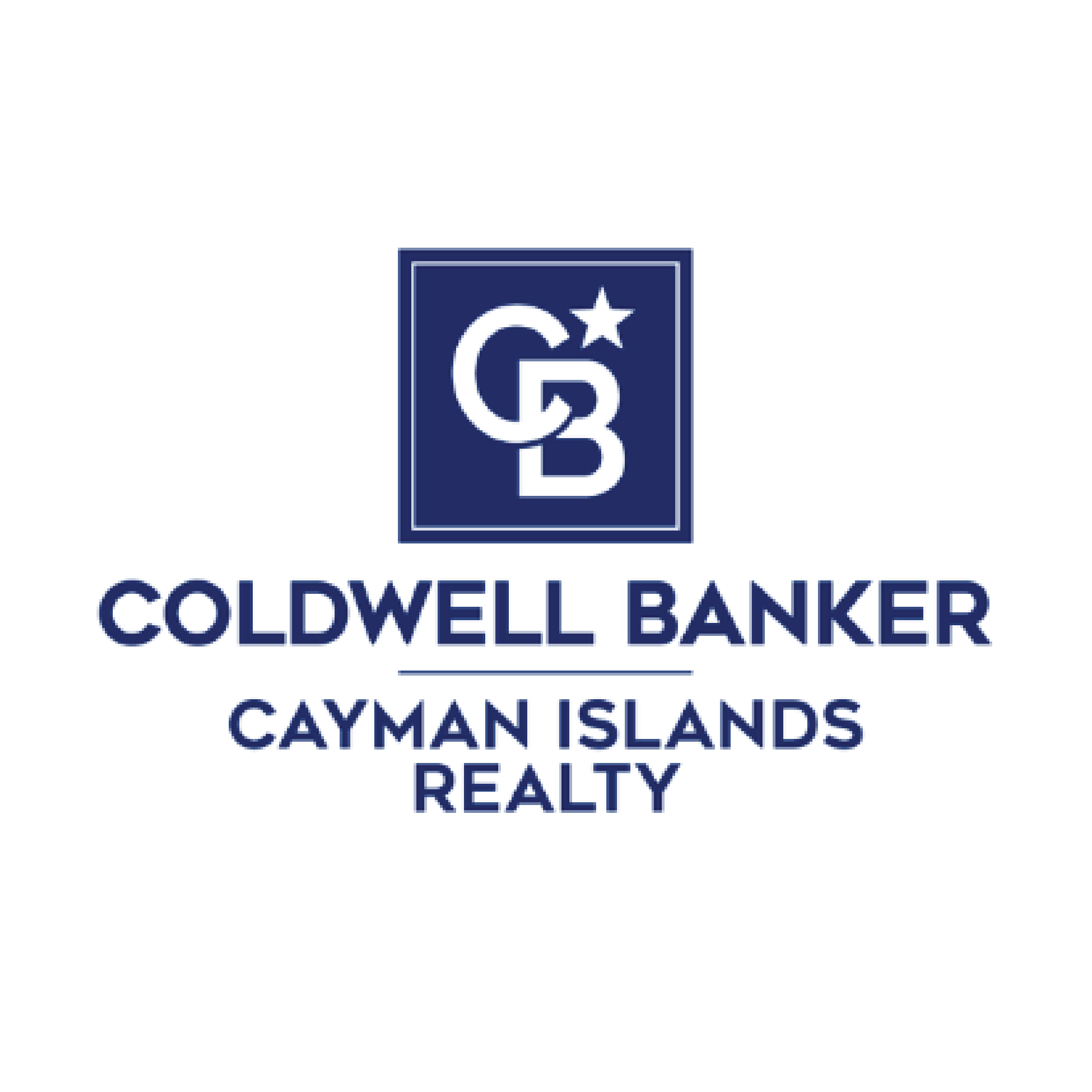 Coldwell Banker Cayman Islands Realty logo.