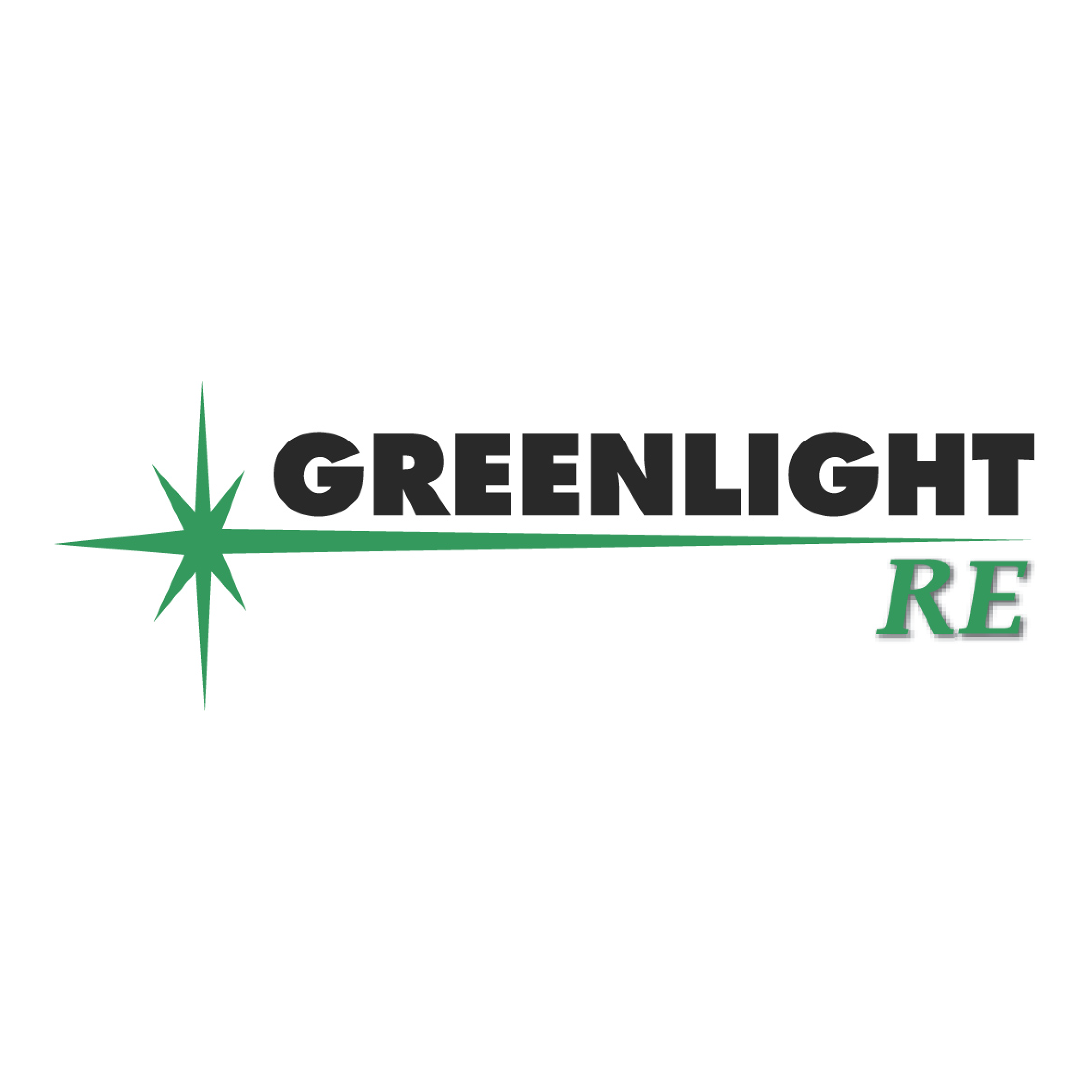 Greenlight Capital RE Ltd. logo.