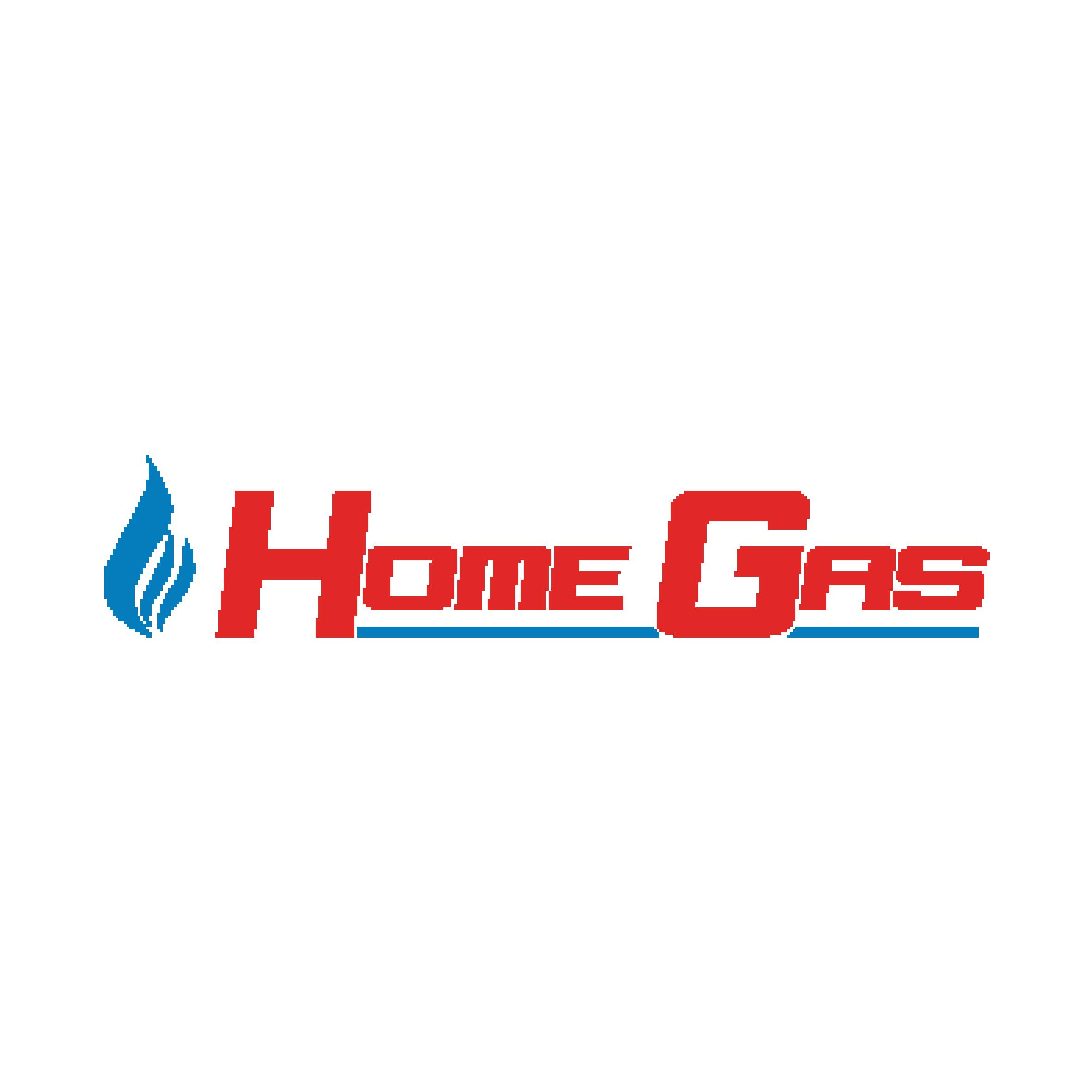 Home Gas Ltd. logo.