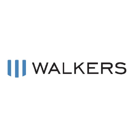 Walkers Law Firm logo.