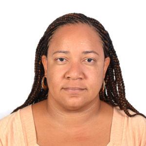 Headshot of Allison Smith, Intro to Microsoft Word Training instructor.