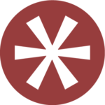 Icon of an asterisk.