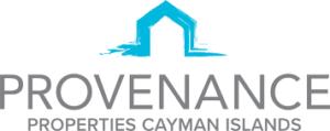 Provenance Properties Cayman Islands logo.