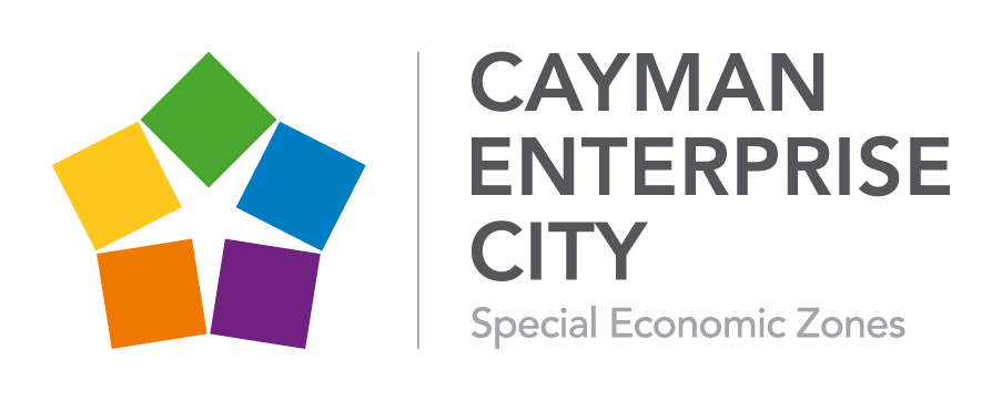 Cayman Enterprise City logo