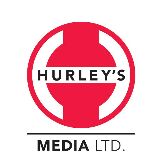 Hurley's Media LTD logo