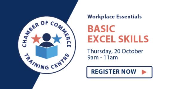 20 Oct - Basic Excel - Block